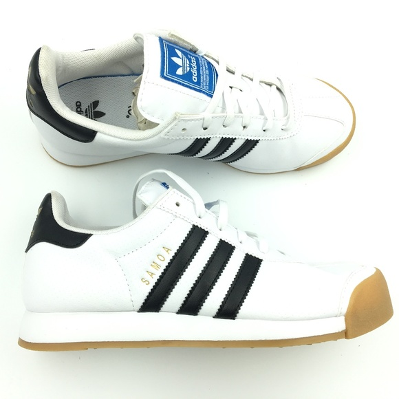 ce207ed07bc9 Adidas youth Samoa Shoes B27469 6